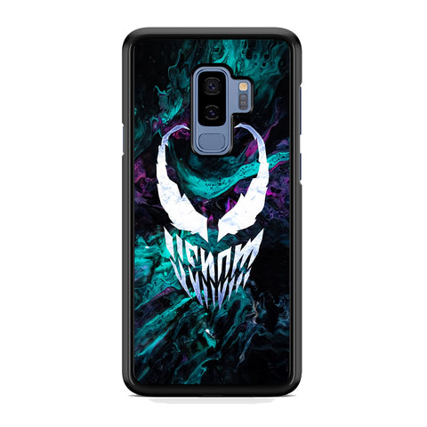 Venom Light from The Smile Samsung Galaxy S9 Plus Case