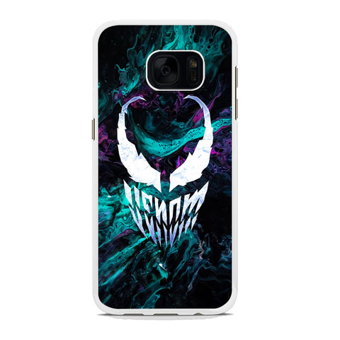Venom Light from The Smile Samsung Galaxy S7 Edge Case