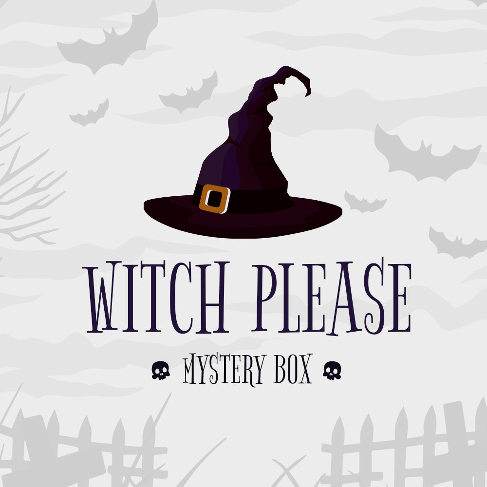 Witch Please Mystery Box