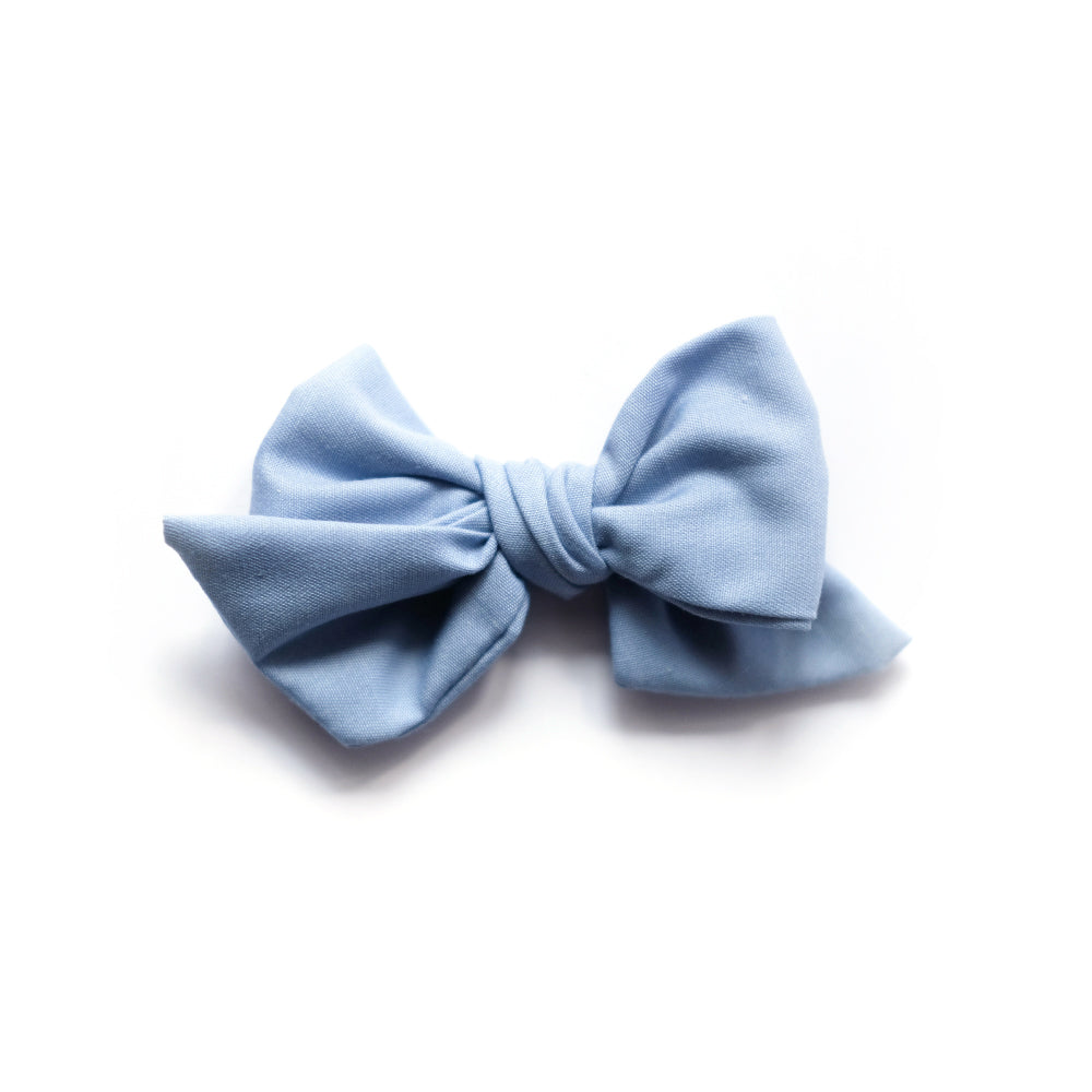 Cotton Aegaen Bow