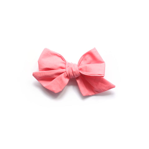 Cotton Punch Bow