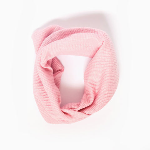 Pink Blossom Scarf