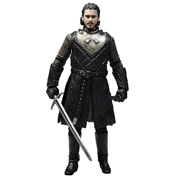 Figurine Game of Thrones (GOT) Jon Snow