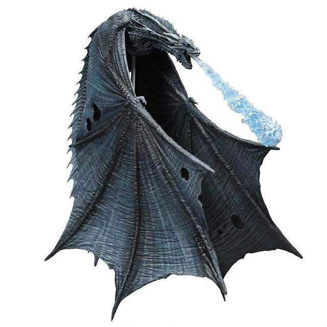 Figurine Game of Thrones (GOT) Viserion