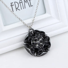 Charger l'image dans la galerie, Collier Game of Thrones Maison Tyrell