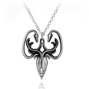 Collier Game of Thrones Maison Greyjoy