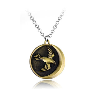 Collier Game of Thrones Maison Arryn