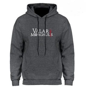 Sweat Game of Thrones Valar Morghulis