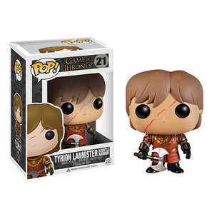 Figurine Pop Game of Thrones Tyrion Lannister