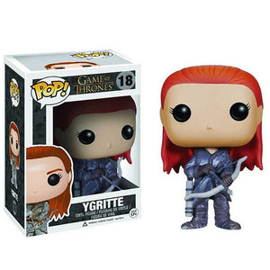 Figurine Pop Game of Thrones Ygrid (Ygritte) Sauvageonne