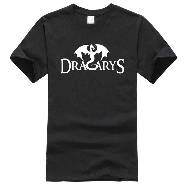 T-Shirt Game of Thrones Dracarys