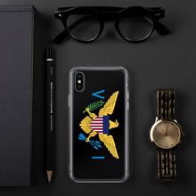 Load image into Gallery viewer, VI Flag iPhone Case