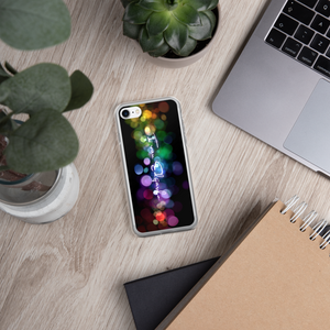 Ivan Edgardo Pride Logo iPhone Case