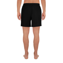 Load image into Gallery viewer, VI Flag Men's Athletic Long Shorts
