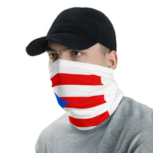 Load image into Gallery viewer, PR Flag Neck Gaiter