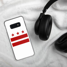 Load image into Gallery viewer, DC Flag Logo Samsung Case