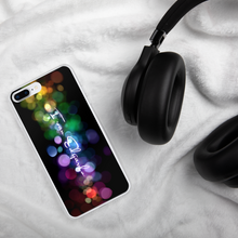 Load image into Gallery viewer, Ivan Edgardo Pride Logo iPhone Case