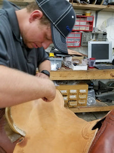 Beginning Leathercrafters Course
