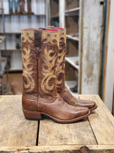 Load image into Gallery viewer, Macie Bean Women's Boots M7501