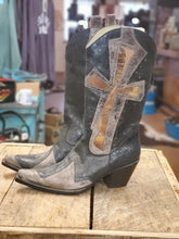 Load image into Gallery viewer, Stetson Women's Boots 12-021-6102-0305