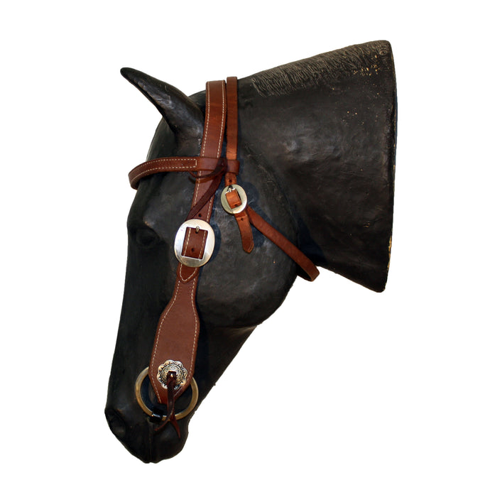 Picture of C&L Maverick Browband Headstall HS000025