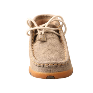 Picture of outside of Infant's Twisted X Chukka Driving Moc ICA0005