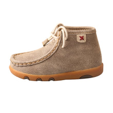 Load image into Gallery viewer, Picture of front of Infant's Twisted X Chukka Driving Moc ICA0005