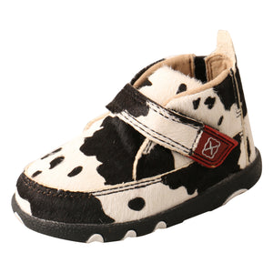 Picture of front outside of Infant's Twisted X Chukka Driving Moc ICA0013
