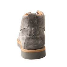 "Load image into Gallery viewer, Picture of inside of Men's Twisted X 4"" Wedge Sole Boot MCA0019"