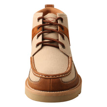 "Load image into Gallery viewer, Picture of outside of Men's Twisted X 4"" Wedge Sole Boot MCA0031"