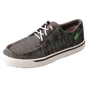 Picture of front outside of Men's Twisted X Low-Cut Sneaker MCA0033