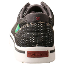 Load image into Gallery viewer, Picture of inside of Men's Twisted X Low-Cut Sneaker MCA0033