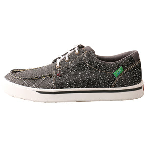 Picture of front of Men's Twisted X Low-Cut Sneaker MCA0033