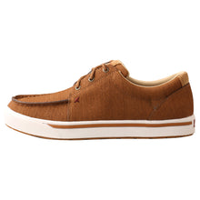 Load image into Gallery viewer, Picture of front of Men's Twisted X Kicks MCA0041
