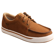 Load image into Gallery viewer, Picture of front inside of Men's Twisted X Kicks MCA0041