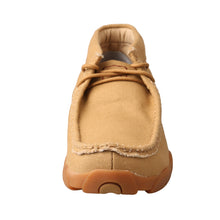 Load image into Gallery viewer, Picture of outside of Men's Twisted X Chukka Driving Moc MDM0051