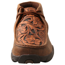 Load image into Gallery viewer, Picture of outside of Men's Twisted X Chukka Driving Moc MDM0083