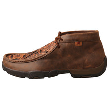 Load image into Gallery viewer, Picture of front of Men's Twisted X Chukka Driving Moc MDM0083