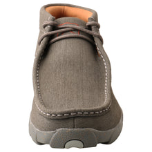 Load image into Gallery viewer, Picture of outside of Men's Twisted X Chukka Driving Moc MDM0086