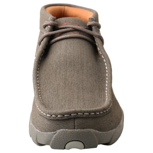Picture of outside of Men's Twisted X Chukka Driving Moc MDM0086