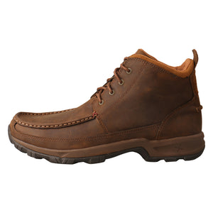 Picture of front of Men's Twisted X Hiker MHK0011