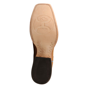 Picture of sole of Men's Twisted X Hooey MHY0030