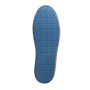 Picture of sole of Men's Twisted X Hooey Loper MHYC013