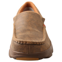 Load image into Gallery viewer, Picture of outside of Men's Twisted X Slip-On Crossover MIE0001