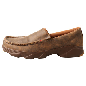 Picture of front of Men's Twisted X Slip-On Crossover MIE0001