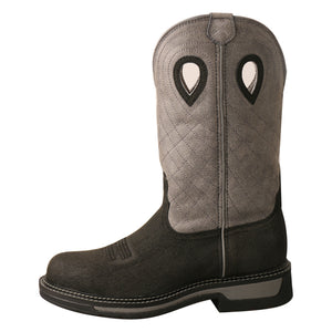 Picture of front of Men's Twisted X Work Boot MLCS022