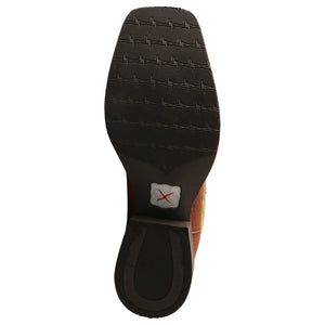 Picture of sole of Men's Twisted X Rancher Boot MRA0009
