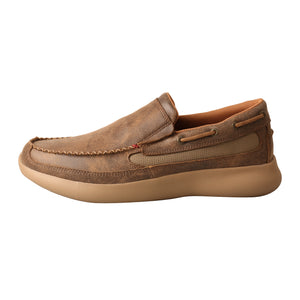 Picture of front of Men's Twisted X EVA12R Slip-On MRV0001