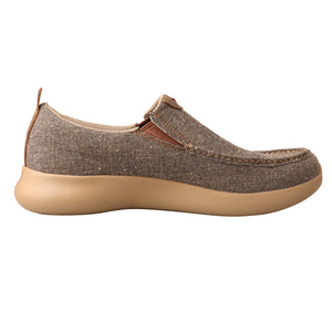 Picture of heel of Men's Twisted X Slip-On EVA12R MRV0002
