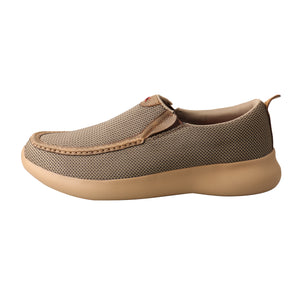 Picture of front of Men's Twisted X Slip-On EVA12R MRV0005